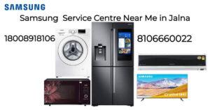Samsung service Centre Near Me in Jalna