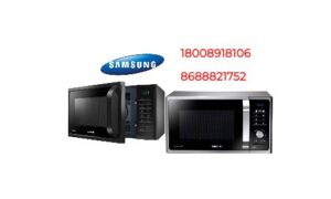 Samsung Microwave Oven Service Centre in Saharanpur