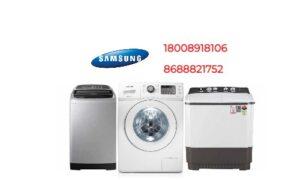 Samsung Washing Machine Repair in Kurnool
