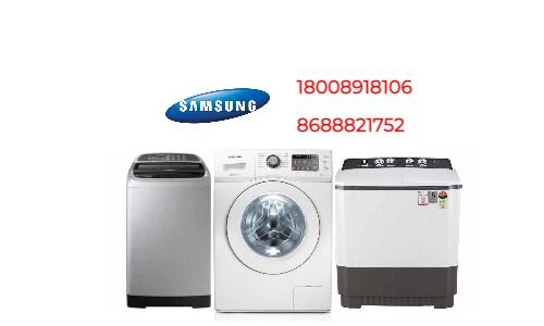 Samsung washing machine repair service in Aurangabad
